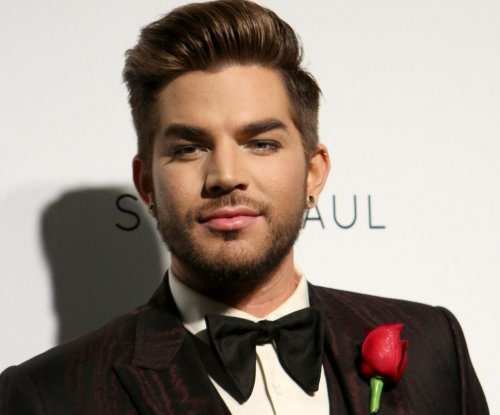 Adam Lambert: Queen's songs are about 'the heart and the spirit'