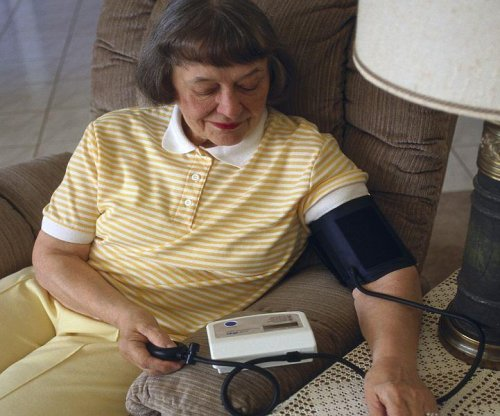 Blood pressure fluctuations tied to dementia risk: study