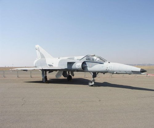 Draken International to buy surplus South African fighters