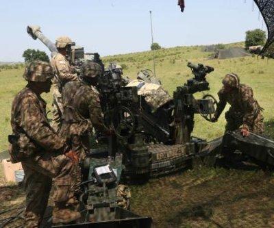 American Ordnance to supply artillery ammunition to Austria, Lebanon