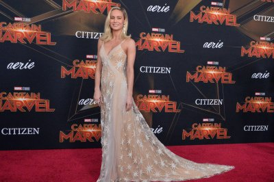 'Captain Marvel' No. 1 in North America for a 2nd weekend