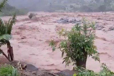 Zimbabwe death toll climbs to 70 in wake of Cyclone Idai