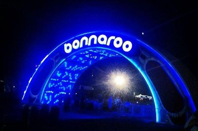 Man found unresponsive at Bonnaroo music festival pronounced dead