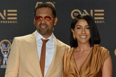 'Dolemite' actor Mike Epps introduces daughter Indiana