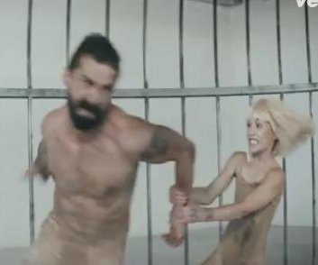 Sia releases video for 'Elastic Hart' ft. Shia LaBeouf and the girl from 'Chandelier'