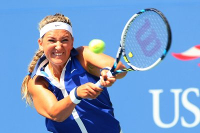 Azarenka, Stephens roll in Miami openers