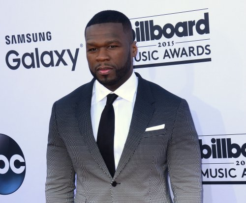 50 Cent discusses bankruptcy on Conan, says, 'I need protection'