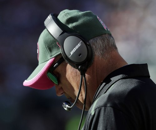 Rex Ryan vexed again by QB questions