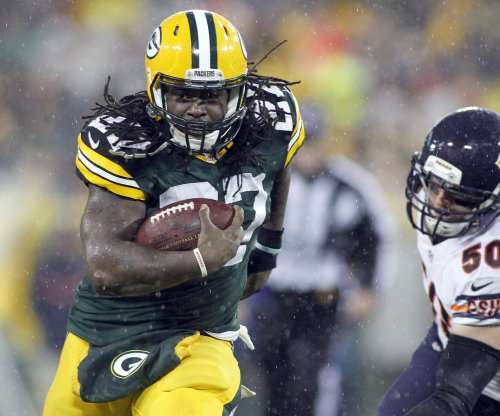 Green Bay Packers' Mike McCarthy: Eddie Lacy can win back starting job
