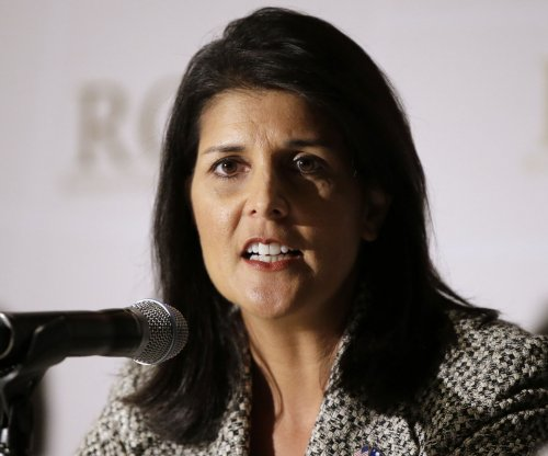Haley criticizes Trump in GOP response