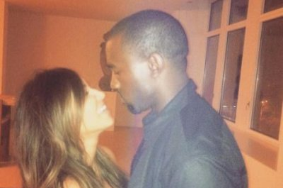 Kim Kardashian, Kanye West return to Italy for wedding anniversary