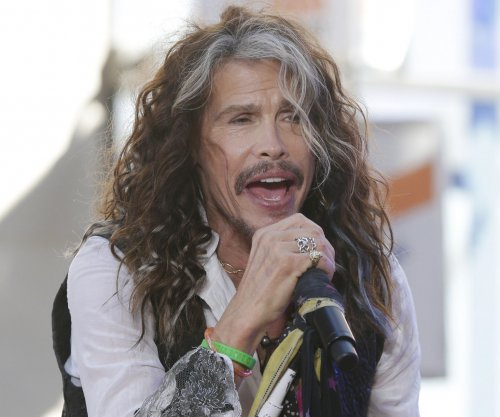 Steven Tyler says Aerosmith is planning a farewell tour for 2017