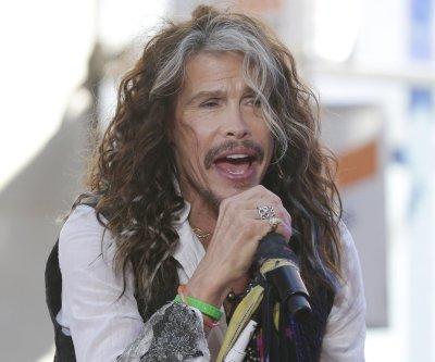 Steven Tyler says Aerosmith is planning a farewell tour for 2017