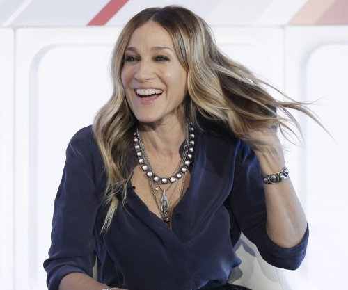 Sarah Jessica Parker: 'Sex and the City 3' is 'fairly nearby'