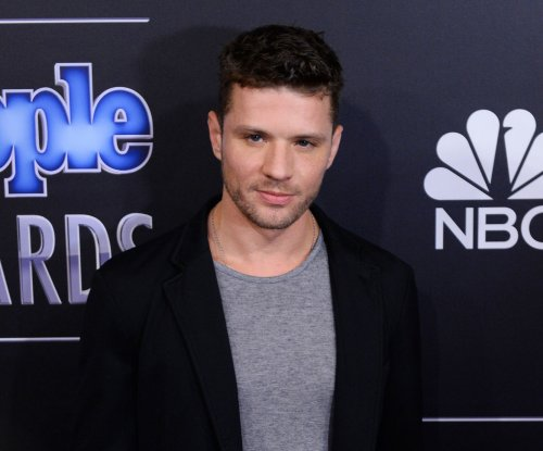 Ryan Phillippe says he gets mistaken for daughter's brother