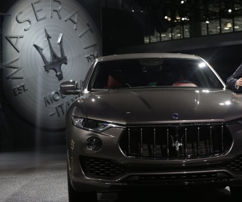 Maserati recalls 50,000 luxury vehicles over fire hazards