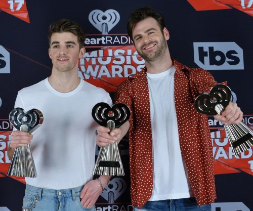 The Chainsmokers, Justin Timberlake, Green Day take home iHeartRadio awards