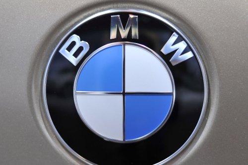 BMW recalls 45K older 7-series cars because door can fly open