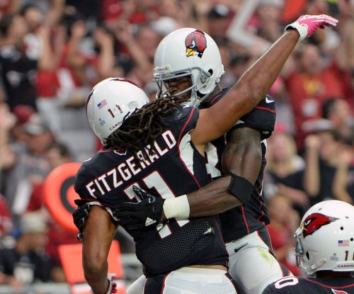 Adrian Peterson, Drew Stanton lead Arizona Cardinals past winless San Francisco 49ers