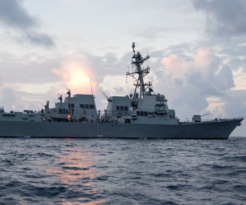 Pacific Ship Repair contracted for PSA on USS Ralph Johnson