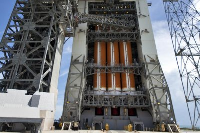 Parker Solar Probe cleared for Saturday morning launch