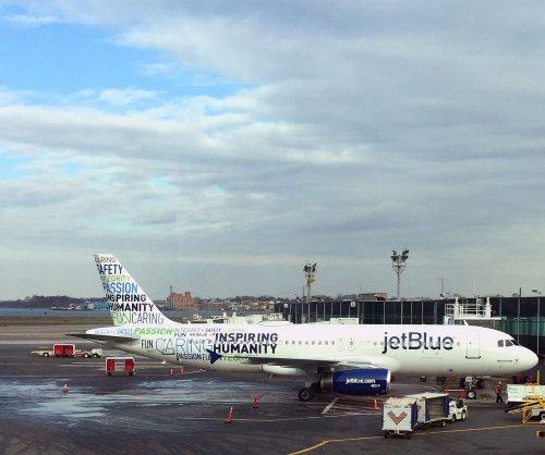 JetBlue again leads J.D. Power survey of frequent-flier programs