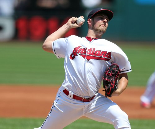 Indians' Bauer returns to face Red Sox
