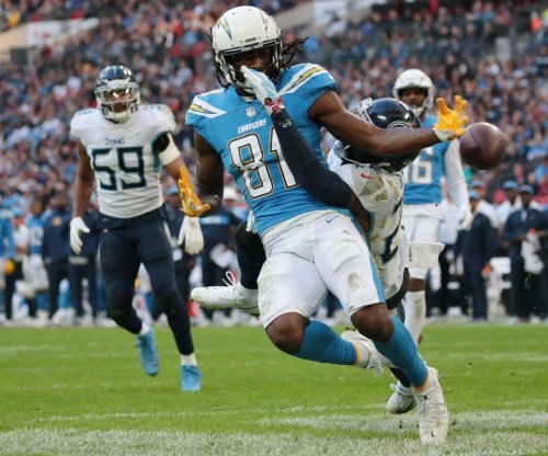 Chargers WR Mike Williams has coming-out party on national stage