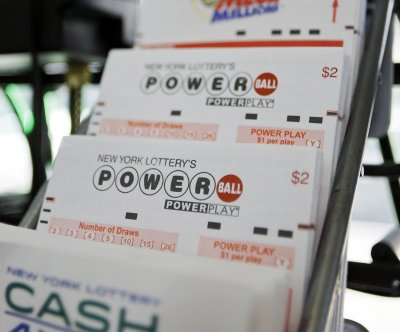 Maryland woman wins two $50,000 lottery jackpots 26 years apart