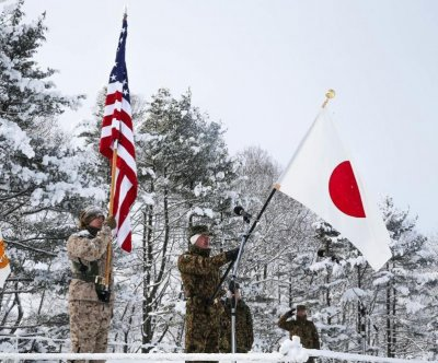 U.S., Japan kick off Northern Viper exercise in Hokkaido