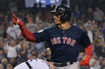 Red Sox's Mookie Betts, David Price heading to Dodgers in revised trade