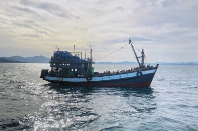 Study: Commercial fisheries regularly catch threatened, endangered species