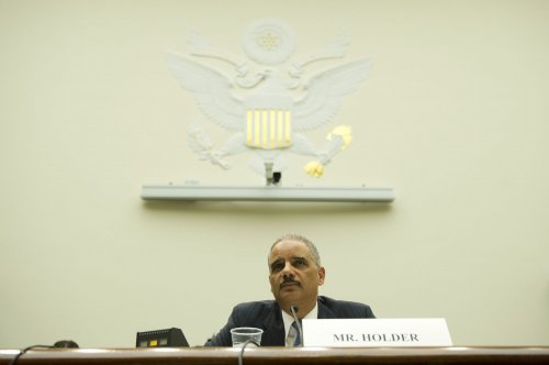 House panel investigating whether Holder lied during testimony