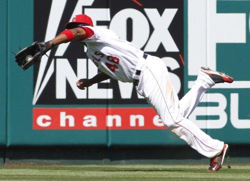MLB: LA Angels 8, N.Y. Yankees 4
