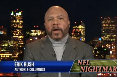 Erik Rush makes Muslims joke after Boston Marathon explosions