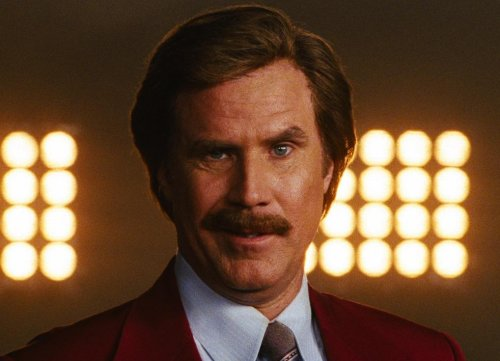 Ron Burgundy Scotch is a real thing now