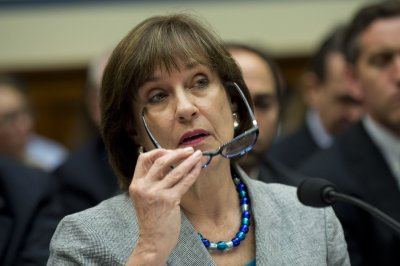 Boehner: House won't arrest Lois Lerner