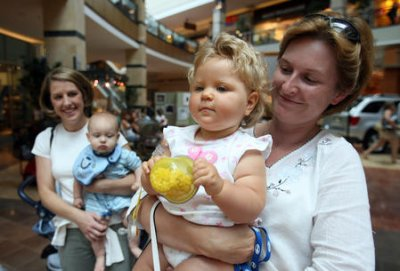 Daughters more likely than sons to care for elder parents