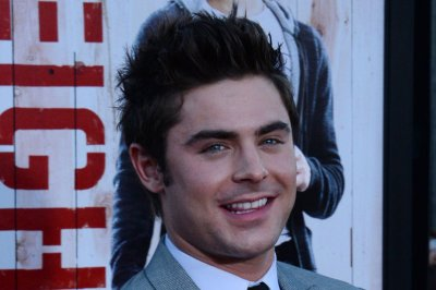 Zac Efron to star in comedy 'Mike and Dave Need Wedding Dates'