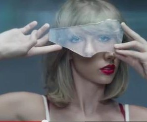Taylor Swift unveils sensual, slow-paced video for 'Style'
