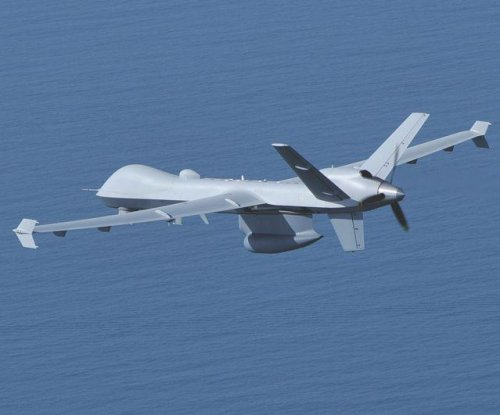 Predator B drone being offered to Spain