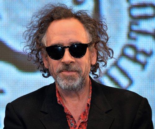 Tim Burton to helm Disney's live-action 'Dumbo'