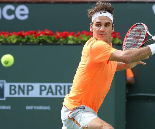 Federer, Murray, Nadal reach Italian Open 3rd round