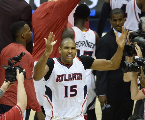 Atlanta Hawks take over series from Washington Wizards