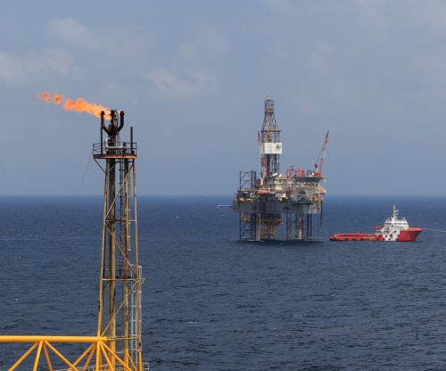 Get gas flowing, Noble tells Israeli government