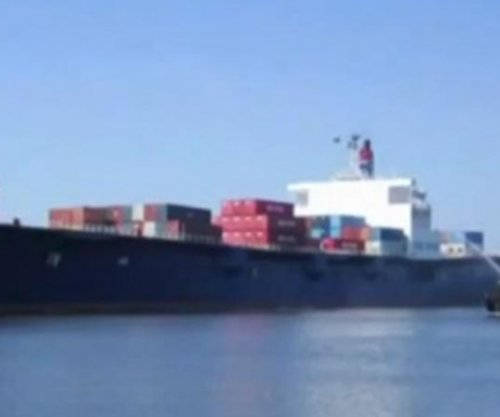 Coast Guard: El Faro cargo ship sank during hurricane