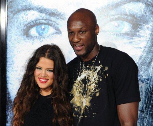 Khloe Kardashian explains relationship with Lamar Odom, James Harden