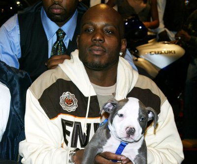 Rapper DMX found unconscious, revived by New York police
