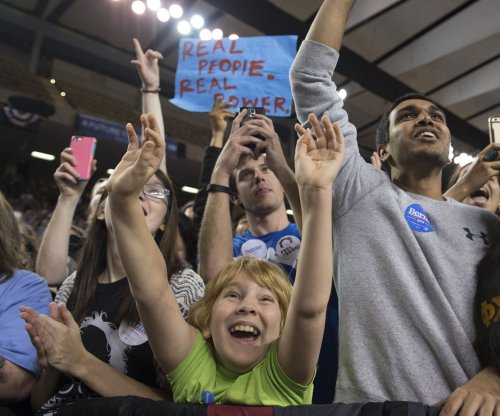 Bernie Sanders supporters plotting path forward after primaries