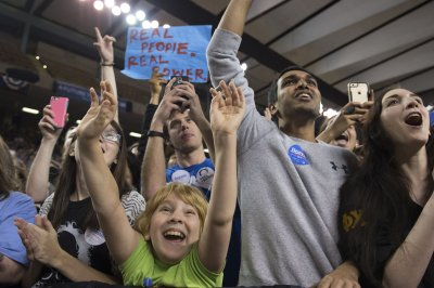 Bernie Sanders supporters plotting path forward after primaries